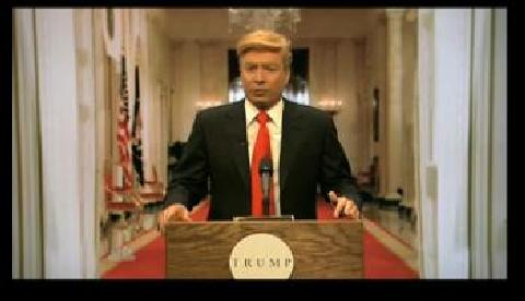 Jokey Joke: Donald Trump Takes Credit for Osama bin Laden ...