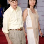Woody Allen and Soon-Yi Previn, 35 years apart
