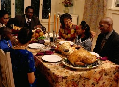 Historical african american cuisine expands thanksgiving menu for What do you eat on thanksgiving list