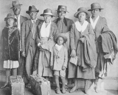 african americans in american society 1920s essay