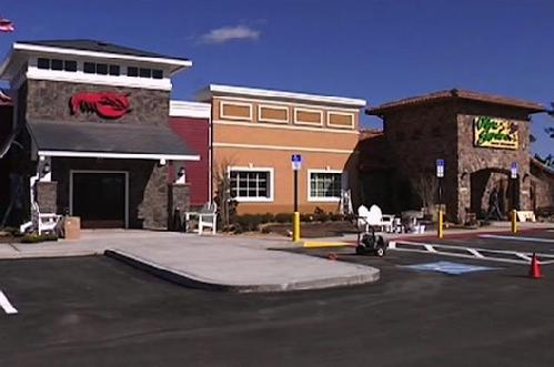 Olive Garden And Red Lobster In Financial Trouble