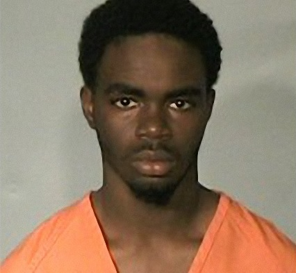 De'Marquis Elkins, 17, charged with first degree murder of 10-month old Antonio Santiago as he slept in his stroller.