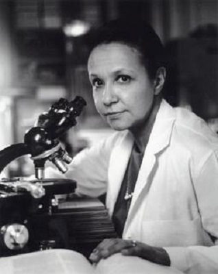 Dr. Jane Cooke Wright was a trailblazer in cancer treatment making chemotherapy a standard treatment for cancer patients.