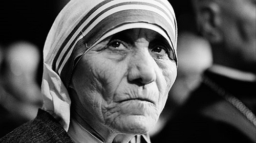 Mother Teresa is the center of a new Canadian study that says she was not the saint we thought she was to the people of Calcutta.