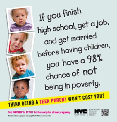 nyc teen preg ad campaign-all child