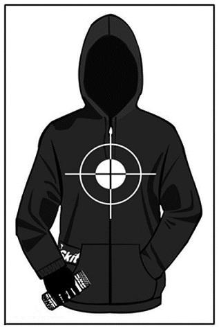 Trayvon_Martin_Target_Poster