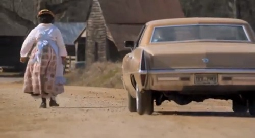 Madea meets up with Ms. Sofia to try and find OWN.