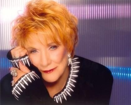 Jeanne Cooper known as Mrs. Chancellor on the Young and the Restless.