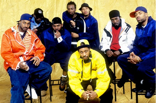 The Wu-Tang Clan returns with new album and UK dates.
