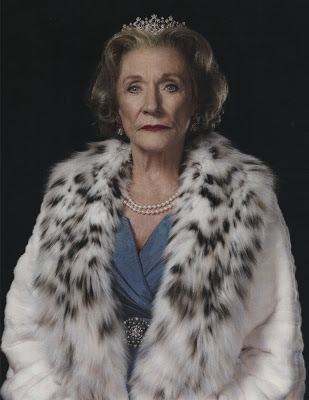 Mrs. Katherine Chancellor held a place in the hearts of viewers for nearly 40 years as The Dame of Genoa City, also known as Jeanne Cooper, will receive a special dedication Tuesday, May 28, 2013.