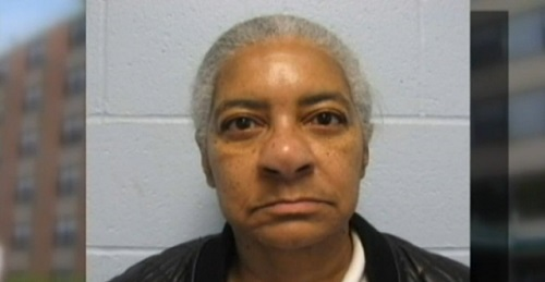 Cheryl Chaney, 66, provided crack and allowed seniors to smoke crack in her apartment in the Englewood Senior Housing.