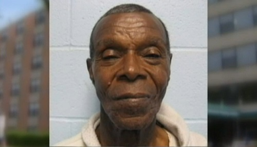 James Parham is accused of pimping and selling crack in his senior living apartment in Englewood Senior Housing in New Jersey.
