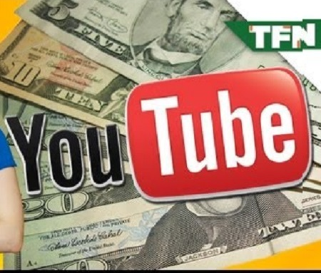 youtube wants you to pay