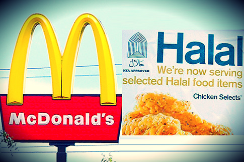 Dearborn, Michigan, McDonald's decides to cut the halal foods from their menu after a $700,000 settlement was ordered due to fake halal foods being sold at the location.