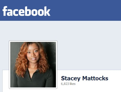 Stacey Mattocks fights for her Facebook page that supported bringing The Game back to television and brought record breaking viewership to BET.