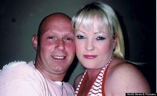 Maria Topp, mother of four, bit her partner's testicles off and received 12 months suspended for 18 months and a restraining order.