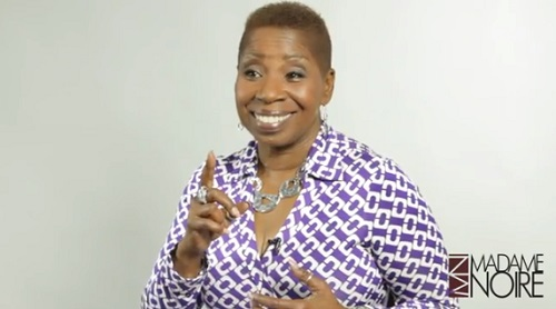"Iyanla Vanzant sets the record straight during a Madame Noire interview on why she believes black women are ""out of order."""