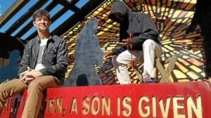 Nativity Trayvon