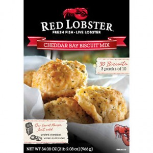 Red Lobster Biscuit