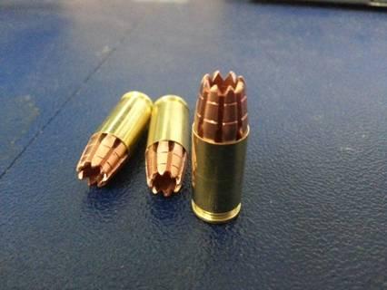 Bullet, RIP