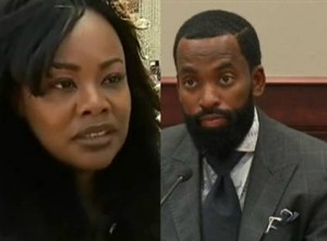Ronita McAfee says Pastor Craig Lamar Davis did not disclose his HIV status prior to their sexual encounter