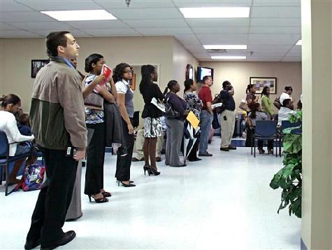 Unemployment-line-Blacks
