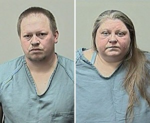 Wisconsin man starved daughter
