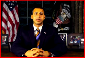 Alphacat, known for his Obama impersonations, will appear at the event too!