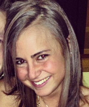Kathryn Campisano allegedly sent unsolicited sexual texts to Joseph Jackson
