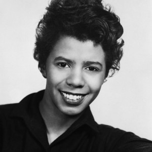 Lorraine Hansberry, May 19, 1930 - January 12, 1965
