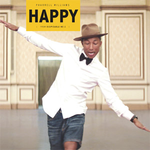 Pharrell Williams award-winning song comes to 'Glee' for 100th episode