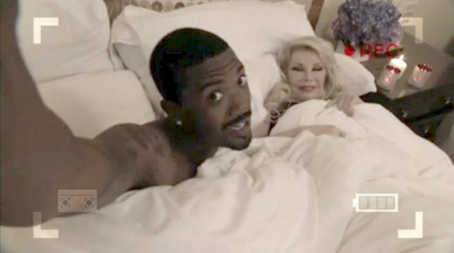 ray j & joan rivers