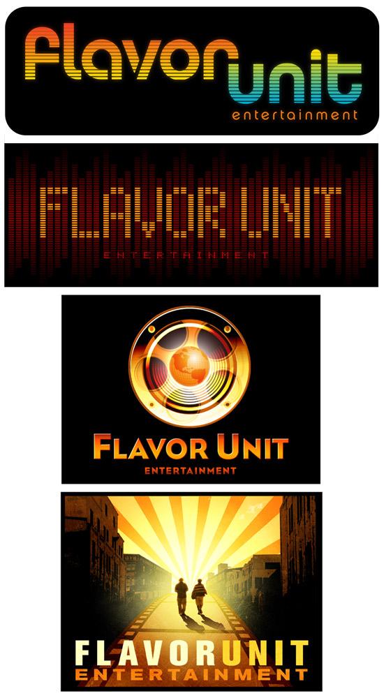 FlavorUnit_LOGOS