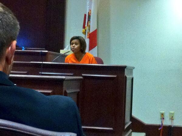 Ebony Wilkerson, mother who drove kids into ocean