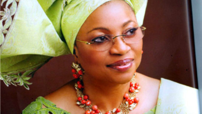 Africa's first billionaire, Folorunsho Alakija, recently unseated Oprah Winfrey as the richest Black woman in the world