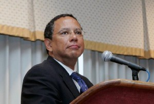Dean Baquet steps in to replace departing editor, Jill Abramson