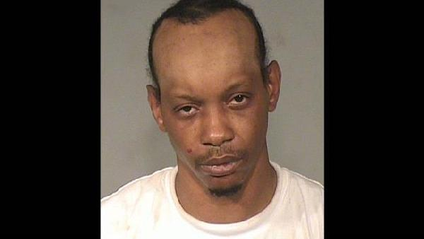 Booking photo of Bobby Lee Pearson