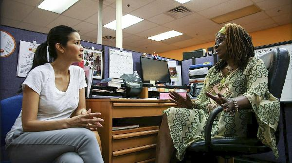 Lisa Ling discusses Black America's secret epidemic, HIV