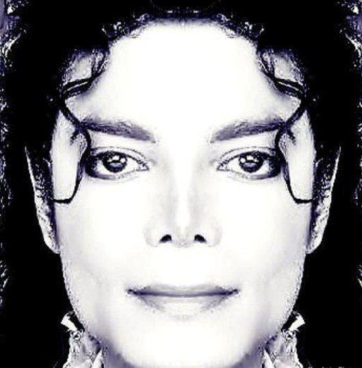 Michael J, Angel Face