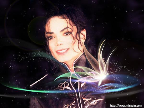 Michael Jackson Spain