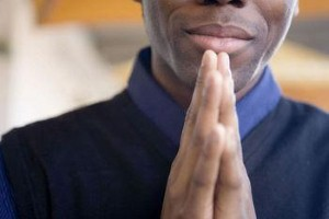 prayer at the office