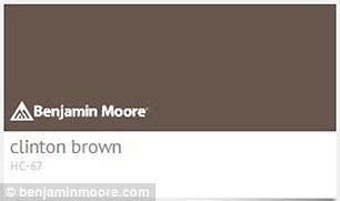 Benjamin Moore paints1