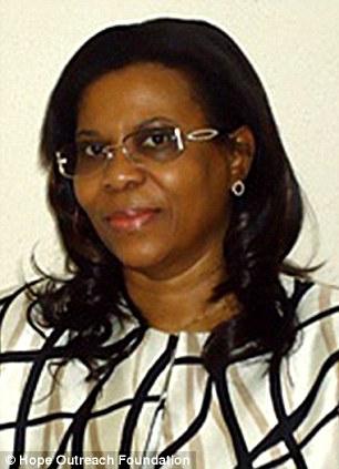 Doctor, Chinwe Okonkwo