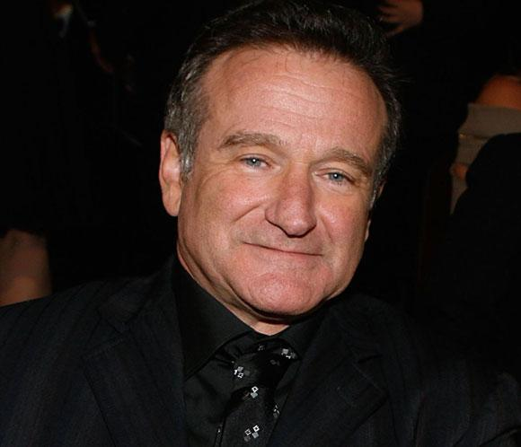 RIP Robin Williams, July 1, 1951 - August August 11, 2014