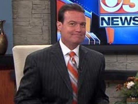 Dave Benton, WCIA