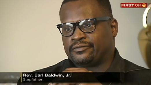 Rev. Baldwin