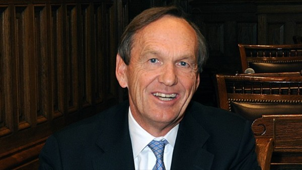 State senator Fran Millar