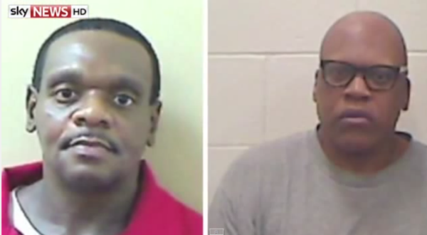 brothers spent 30 years in prison, innocent