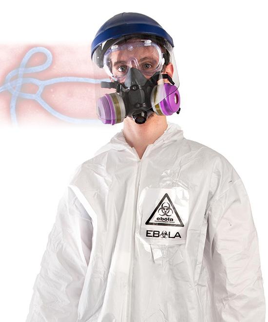 Ebola costume1
