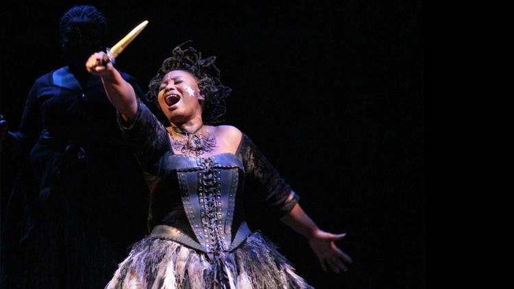 Magic Flute Queen of the Night